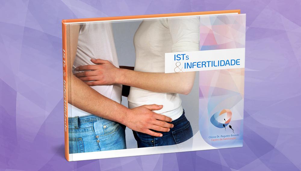 E-book   ISTS e Infertilidade!   Dr. Augusto Bussab
